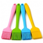 Silicone Pastry Brushes
