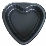 Non-stick Heart Shaped Cake Mould