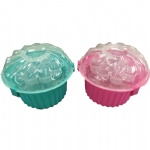 3 Tier Cupcake Holder and Cake Carrier Container